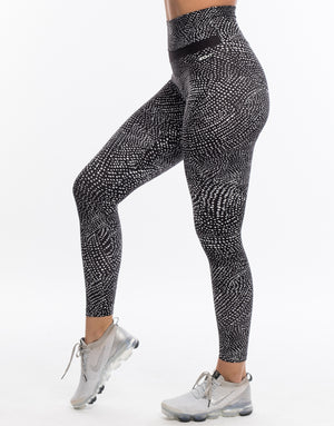 Echt Rhythm Leggings - Black