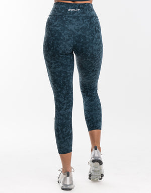 Echt Stealth Leggings - Stargaze Blue
