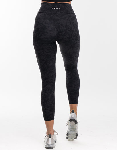 Echt Stealth Leggings - Black