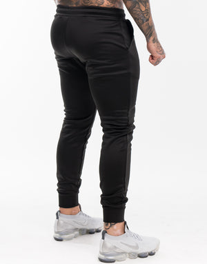 Echt Flight Joggers - Black