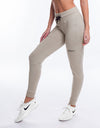 Echt Ladies Tapered Joggers V2 - Porpoise