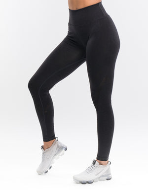 Arise Surge Leggings - Dark Grey