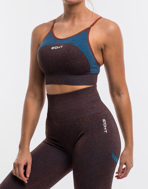 Arise Key Sportsbra - Maple Leaf