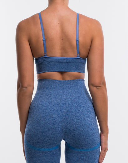Arise Key Sportsbra - Sky Blue