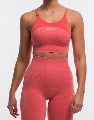 Arise Key Sportsbra - Horizon Pink
