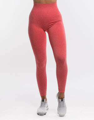 Arise Key Leggings - Horizon Pink