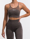 Arise Key Sportsbra - Hidden Gold
