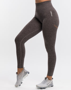 Arise Key Leggings - Hidden Gold
