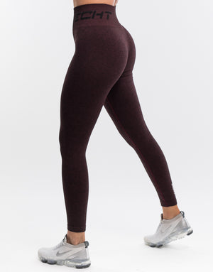 Arise Comfort Leggings - Berry
