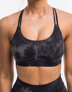 Echt Dream Sportsbra - Black
