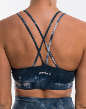 Echt Dream Sportsbra - Citadel Blue