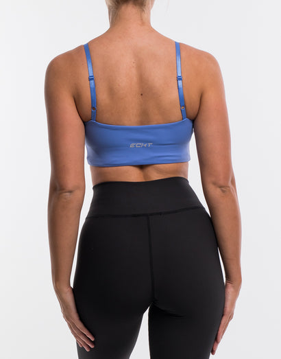 Echt Haven Sportsbra - Ultra Blue