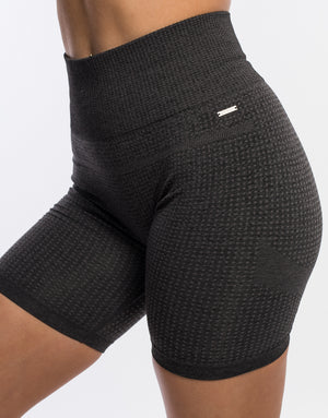 Echt Sensory Shorts V2 - Pirate Black