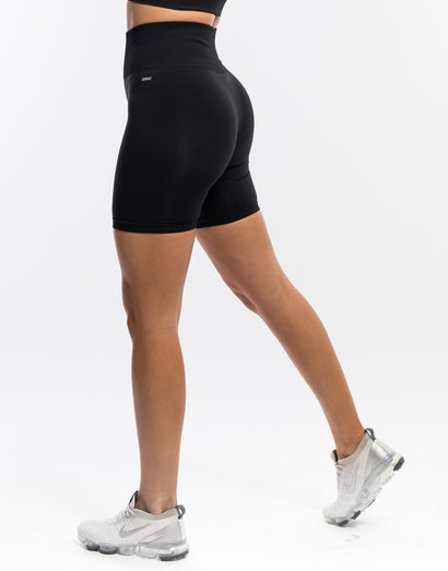 Echt Sensory Shorts V2 - Black