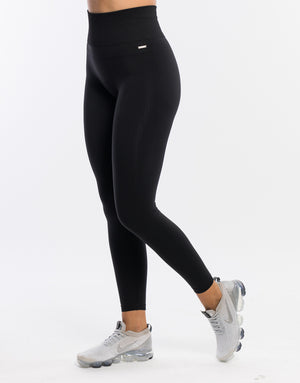 Echt Sensory Leggings V2 - Black