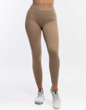 Echt Play Leggings - Cashmere