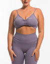 Echt Define Sportsbra - Purple