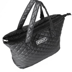 Quilted Tote Bag - ECHT Rewards