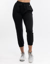 Echt Play Pants - Black