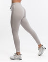 Echt Play Joggers - Light Grey