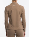 Echt Play Long Sleeve - Cashmere