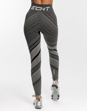 Rival Leggings - Grey