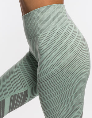 Rival Leggings - Melon