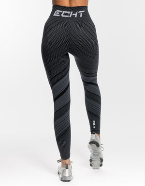 Rival Leggings - Black