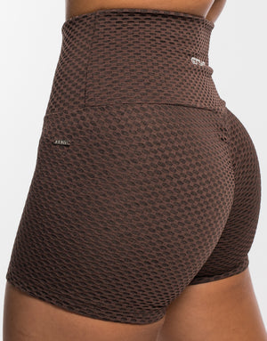 Echt Weave Shorts - Clay