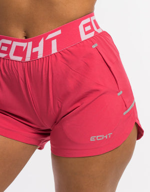 Echt Ultimate Shorts - Pink