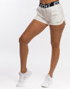 Echt Ultimate Shorts - White