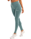 Arise Leggings V2 - Deep Teal