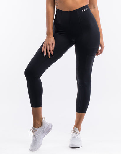 Echt Power Function Leggings - Black