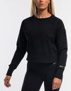 Echt Infinite Jumper - Black