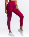 Echt Elite Leggings - Berry