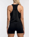 Echt Elite Tank - Black