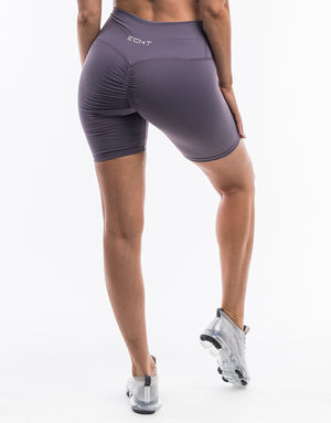 Echt Force Scrunch Bike Shorts - Daybreak