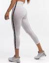 Echt Street Leggings - White
