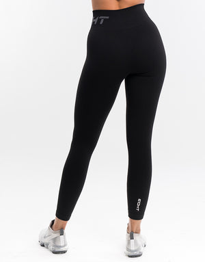 Arise Comfort Leggings - Black