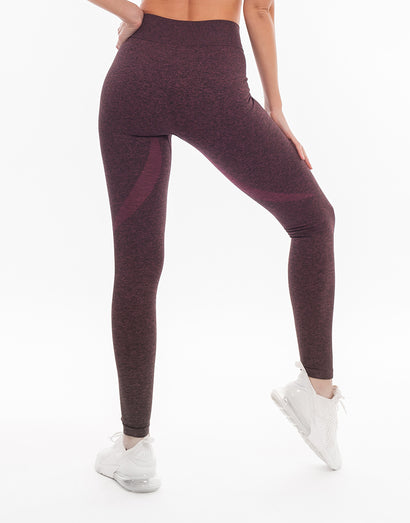 Arise Leggings V2 - Berry