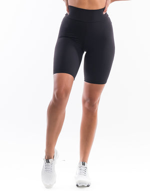 Echt Inbound Bike Shorts - Black