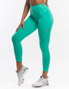 Echt Purpose Leggings - Aqua