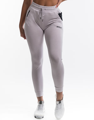 Ladies Tapered Joggers V2 - Nimbus