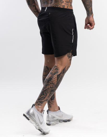 Echt Advance Shorts - Black