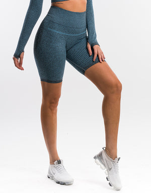Echt Sensory Shorts - Air Blue