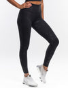 Echt Advance Leggings - Black