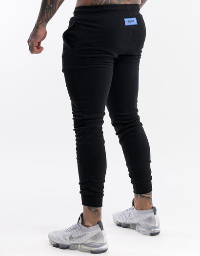 On The Fly Joggers - Black