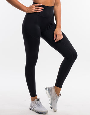 Echt On The Fly Leggings - Black