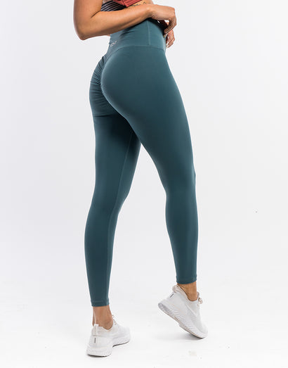 Echt Force Scrunch Leggings - Bering