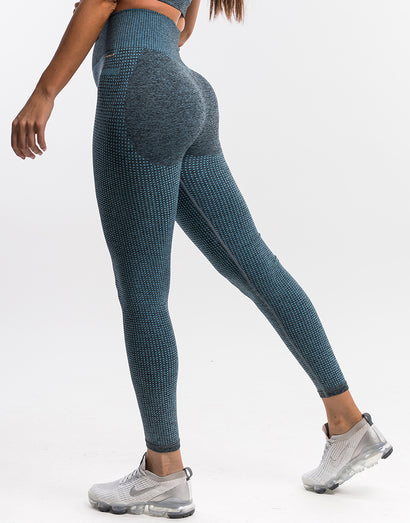Echt Sensory Leggings - Air Blue